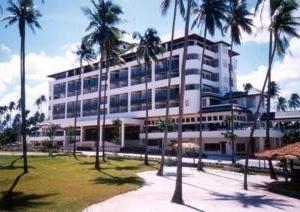 Khanom Golden Beach