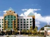 Holiday Inn Select Oakville