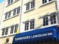 Sawasdee Langsuan Inn