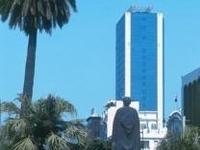 Africa Tunis