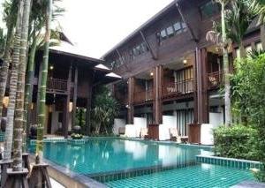 Yantarasri Resort (Formerly Aitsawarisa Resort)