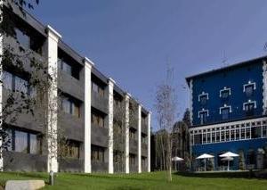 Balneari Font Vella