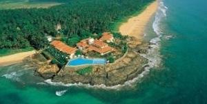 Mermaid Hotel and Club
