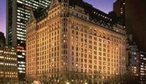 Plaza New York