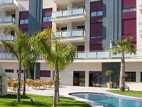 Daniya Hotel and Spa