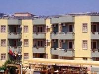 Aloe Hotel and Apart