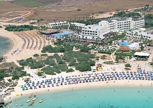 Dome Beach Resort