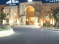 Vincci Nour Palace Resort