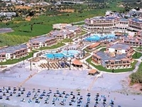 Lindos Princess Beach