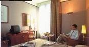 Grand Hotel Mercure Nantes Central