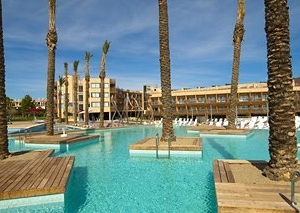 Les Oliveres Beach Resort and Spa