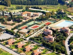 Torre Artale Hotel and Villas
