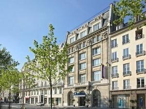 Citadines Paris Saint Germain Des Pres