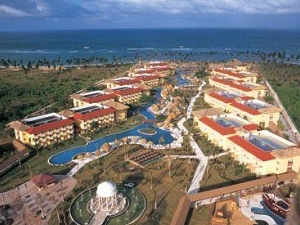 Dreams Punta Cana Resorts and Spa All Inclusive