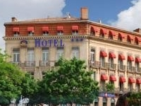 Grand Hotel Les Capitouls Jean Jaures