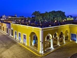 Hacienda Puerta Campeche Boutique