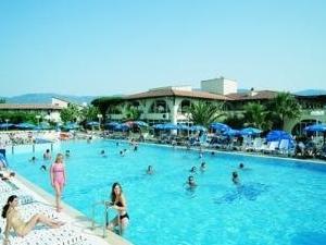 Egeria Beach Club