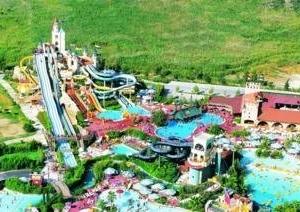 Aqua Fantasy Aquapark Hotel&Spa