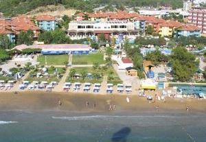Club Green Fugla Beach