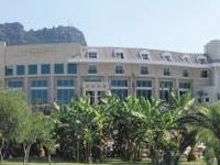 Meder Resort Hotel