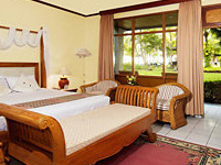The Jayakarta Lombok Beach Resort and Spa