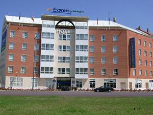 Express By Holiday Inn Valencia San Luis