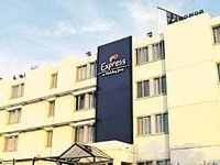 Express By Holiday Inn Paris-Le Bourget/Garonor