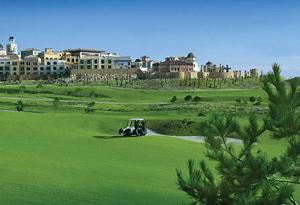 Gran Villaitana Wellness Golf and Business Sun