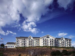Holiday Inn Express Downtown Spokane