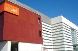 I-Hotel Madrid