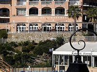 Latitudes Hotel Golf de l'Esterel