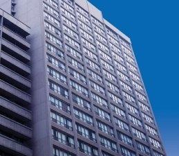 Holiday Inn Toronto Downtown Centre