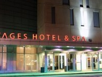 Pantages Suites Hotel SPA