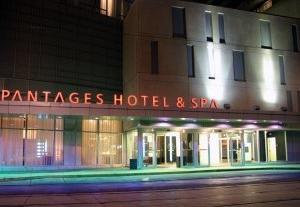 Pantages Suites Hotel SPA