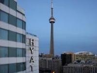 Hyatt Regency Toronto on King