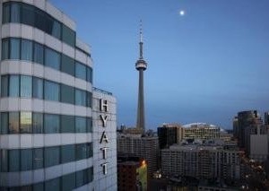 Hyatt Regency Toronto on King