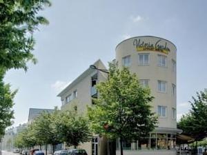 Appart Hotel Victoria Garden Mulhouse
