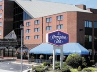 Hampton Inn at the Falls