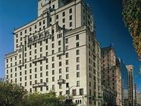 The Fairmont  Hotel - Vancouver