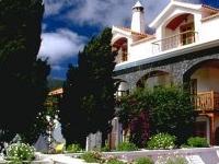 La Palma Romantica
