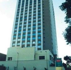 Mercure Apartments Belo Horizonte Lourdes