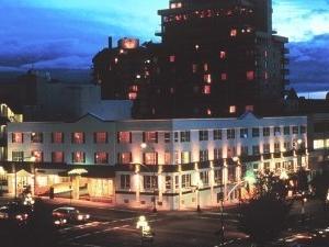 Quality Inn Victoria Downtown