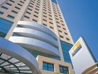 Mercure Apartments Sao Paulo Privilege