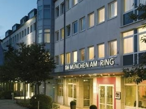 Nh Muenchen Am Ring