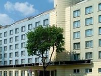 NH Hamburg City