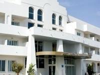 Cabogata Plaza Suites