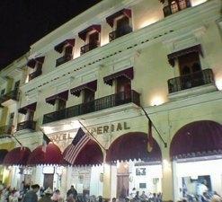 Imperial Veracruz