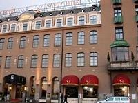 Elite Savoy