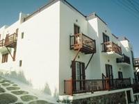 Petassos Town
