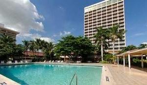 Hilton New Kingston
